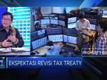 Ekspektasi Revisi Tax Treaty Indonesia - Singapura