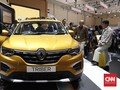 Renault Triber, MPV Eropa Paling Murah yang Ganggu Sigra