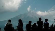 Memahami Gunung Merapi dari Ketep Pass