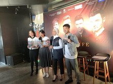 Laris 20 Ribu Tiket, Ada Surprise di Konser Westlife Jakarta!