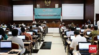 Pegiat Soroti Hakim dan Advokat yang Lolos Tes Capim KPK