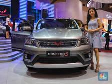 Diam-Diam 30 Ribu Mobil Wuling Sudah Jilat Aspal Jalanan RI