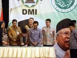 Ratusan Ribu Masjid di Indonesia Terima Sedekah dengan Go-Pay
