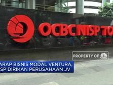Diversifikasi Bisnis, NISP Garap Sektor Modal Ventura