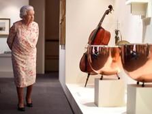 Mengintip Pundi-Pundi Kekayaan Ratu Elizabeth II
