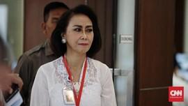 KPK Targetkan Serahkan Nama Capim ke Jokowi 2 September