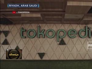 Traveloka-Tokopedia Garap Umrah Digital