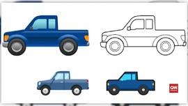 VIDEO: Ford Gagas Petisi Pembuatan Emoji Mobil Pikap