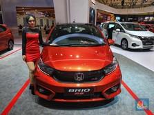 Honda Buka Suara Pajak Mobil Bakal 0%, Apa Katanya?