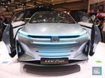 Intip Mobil Masa Depan yang Mejeng di GIIAS 2019