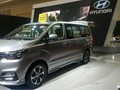 Hyundai H-1 Royale Limited Edition Hadir di GIIAS