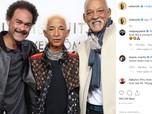 Gunakan Face App, Ini Kumpulan Wajah Tua Artis Hollywood