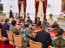 RI Ribet! Jokowi Marah, Perusahaan China Lebih Pilih Vietnam