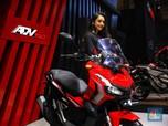 Honda X-ADV 150 Rp33,5 Juta di GIIAS, Ini Spesifikasinya