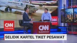 VIDEO: Selidik Kartel Tiket Pesawat