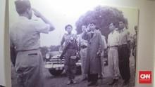 Memori Soeharto Jemput Jenderal Sudirman Hingga Jadi Presiden