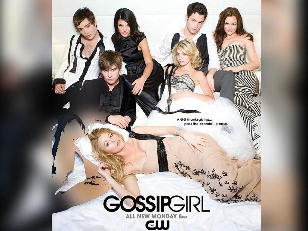 Gossip Girl Dibuat Ulang, Masih Ingat?
