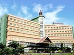 Bidik Dana BPJS, Saratoga Tambah Rumah Sakit di Bekasi