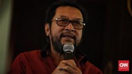 Yoris Raweyai Bantah Terkait Tuntutan Pembubaran Banser