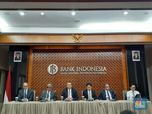 Top! Bank Indonesia Pangkas Bunga Acuan, IHSG Tembus 6.400