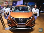 Recall Xpander Juga 'Menular' ke All New Nissan Livina