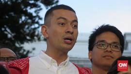 Rian Ernest Siap Hadapi Laporan Politikus Demokrat ke Polisi