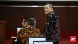 Plt Sekjen KKP Antam Novambar Tetap Berstatus Anggota Polri