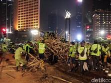 Dinamika Membelit Anies Gegara Karya Bambu Rp 500 juta