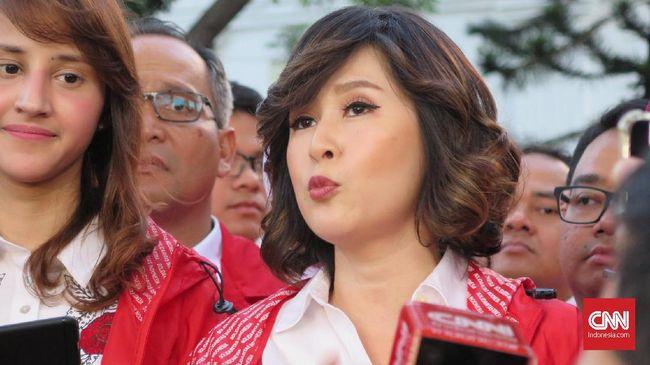 Halau Dampak Corona, PSI Minta Jokowi Beri BLT Macam Era SBY