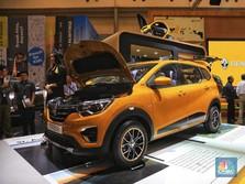 Harga Renault Triber: Mulai Rp 125 Juta, Termahal Rp 155 Juta