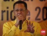 Bamsoet Resmi Deklarasi Calon Ketua Umum Golkar