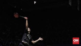Hong Kong Open: Ginting Ikuti Jonatan Lolos ke Babak Kedua