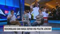 VIDEO: Rekonsiliasi & Masa Depan Visi Politik Jokowi (1-5)