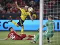 Arsenal Menang Tipis atas Munchen di ICC