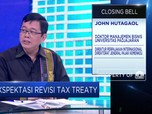 Ini Bocoran Poin-Poin Nego Tax Treaty RI-Singapura
