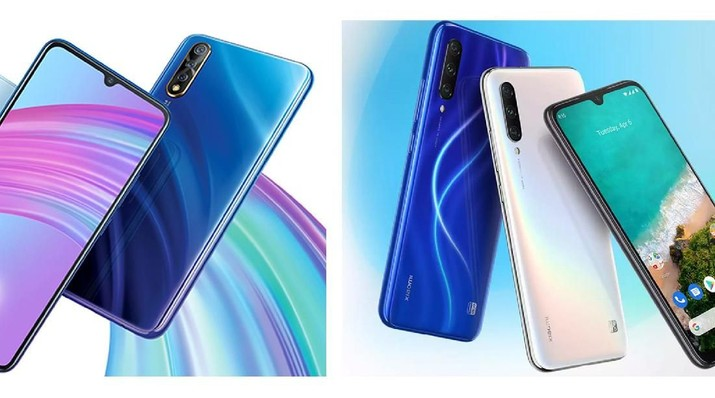 5 ponsel ini akan meluncur pada tahun 2020.