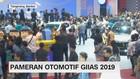 VIDEO: Tawaran Menarik di Pameran Otomotif GIIAS 2019