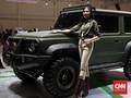 Suzuki Indonesia Sanggup Produksi Jimny 4X2