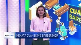 Menata Cuan Bisnis Barbershop