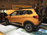 Harga Renault Triber Bikin Terkejut, Ini Daftar Harganya