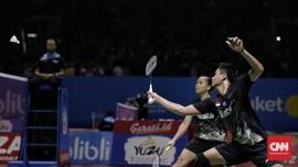 Jadwal Pemain Indonesia di Korea Open Hari Ini