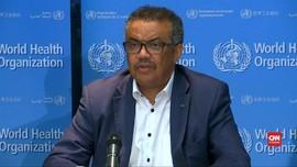 VIDEO: WHO Nyatakan Wabah Ebola sebagai Darurat Internasional
