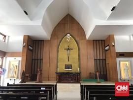 Di Balik Viral '42 Tahun Menanti Gereja Berdiri di Jonggol'