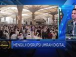 Amphuri Dorong Pemerintah Tunda Aturan Umrah Digital