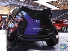 Sengit! Toyota Vs Hyundai Bertarung Bikin Mobil Listrik di RI