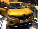 Renault Triber Resmi Meluncur di RI, Berapa Harganya Ya?