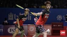 Prediksi Perempat Final Indonesia Open