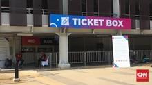 Harga Tiket Perempat Final Indonesia Open 2019
