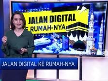 Jalan Digital Ke Rumah-Nya