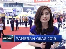 Pameran GIIAS 2019 Resmi Dibuka